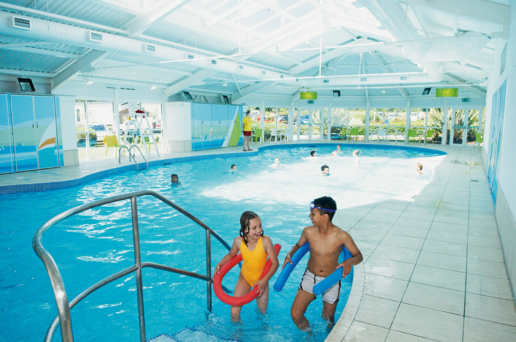 Weymouth the park for Holiday homes in somerset with swimming pool